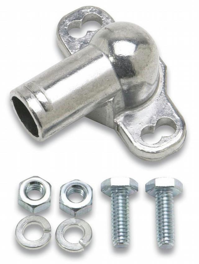 Hose Connection Kit Crank Case Ventilation