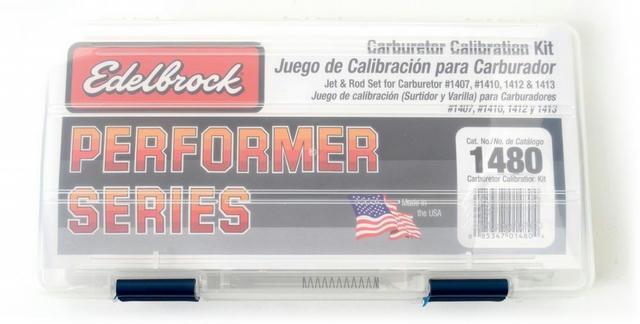 Calibration Kit for 1407 1410- 1412 & 1413