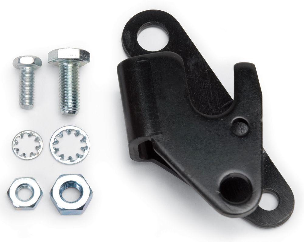 Mopar Throttle Lever Adapter - Black