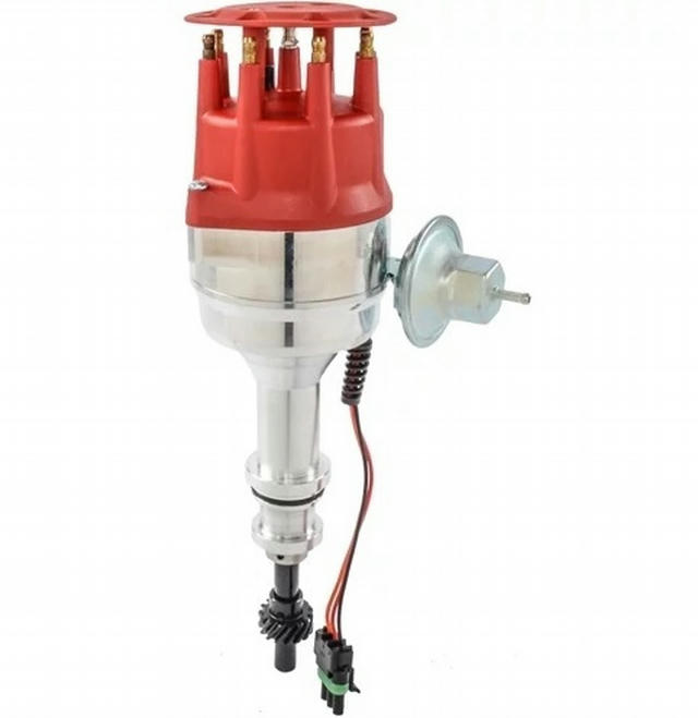 Max-Fire Distributor RTR SBF 351W