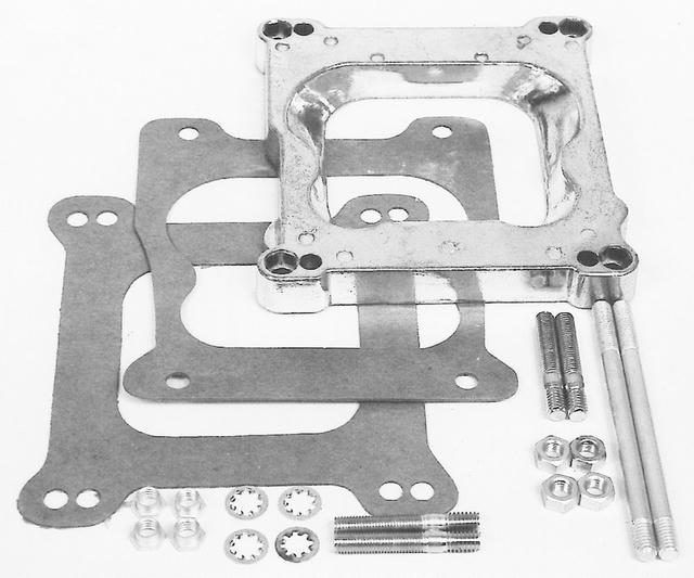 Carburetor Adapter