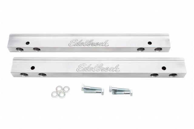 EFI Fuel Rail Kit - for 5056 Pontiac Intake