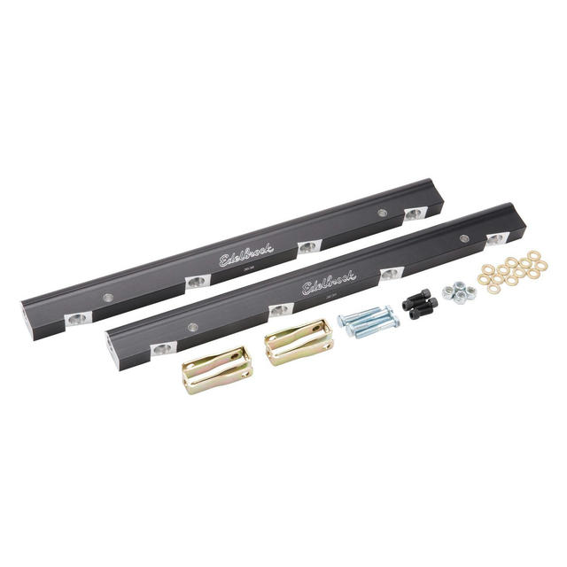 LS1 Victor Jr. EFI Fuel Rail Kit