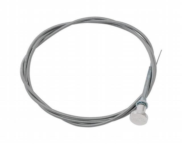 Universal Choke Cable Kit w/EDE Logo