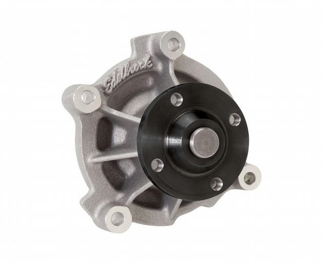 Ford 4.6L Water Pump - Short