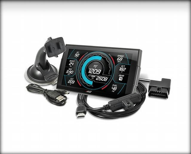 Insight CTS3 Digital Gauge Monitor