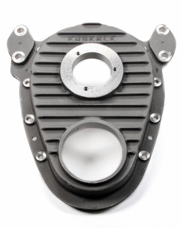 SBC Front Drive Cover