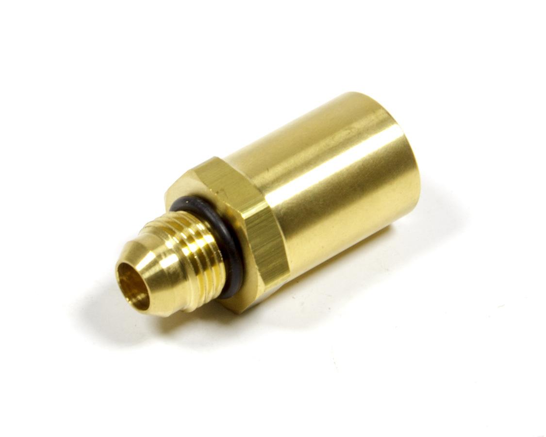 #6 An Bypass Pill Holder - Brass