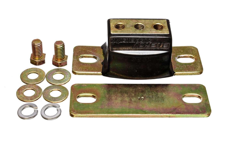 GM 2WD Transmission Mount Black