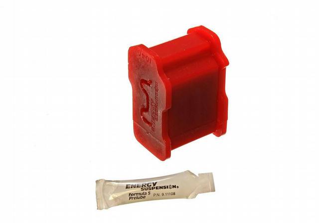 84-02 GM Torque Arm Mount Bushing Red