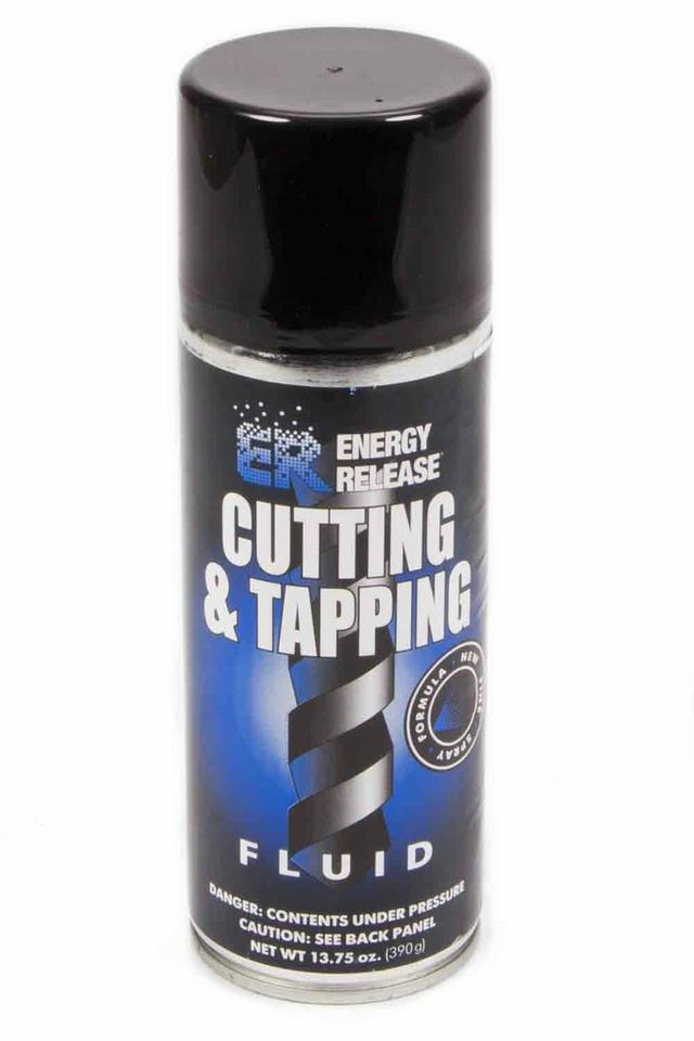 Cutting & Tapping Fluid 13.75oz Aerosal