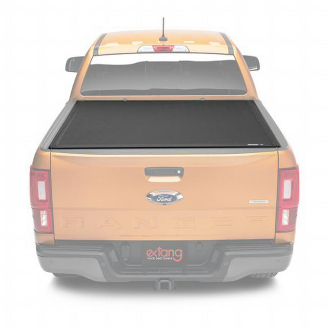 Xceed Truck Bed Cover 09-14 Ford F150 6.6ft
