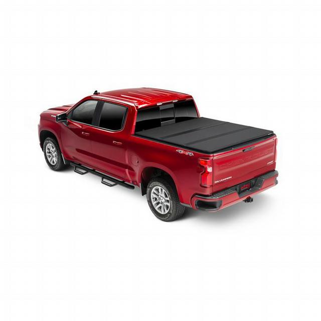 Trifecta 2.0 Tonneau Cover 20-   GM P/U 2500