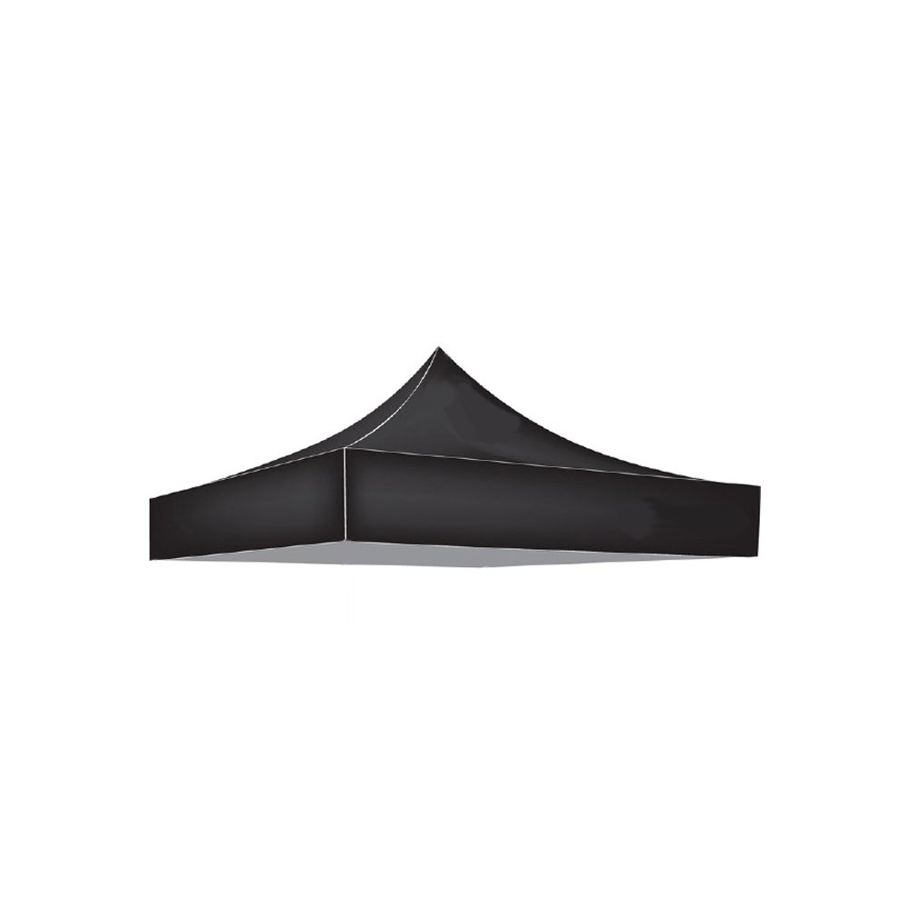 Canopy  Top 10ft x 10ft Black