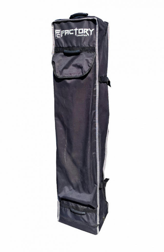 15ft Wheeled Canopy  Bag