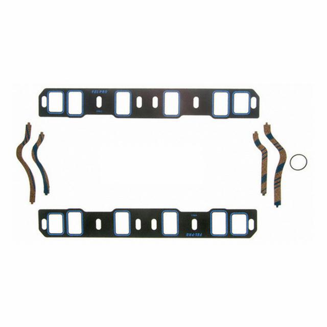Intake Gasket Set - SBF w/Steel Core