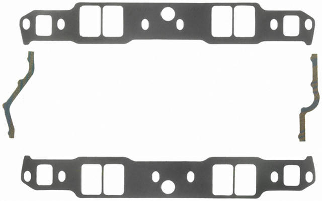 SB Chevy Intake Gaskets Aluminum Head App.