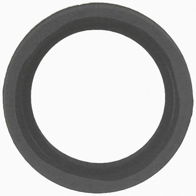 Marine Timing Cover Seal - Rev-Rotation