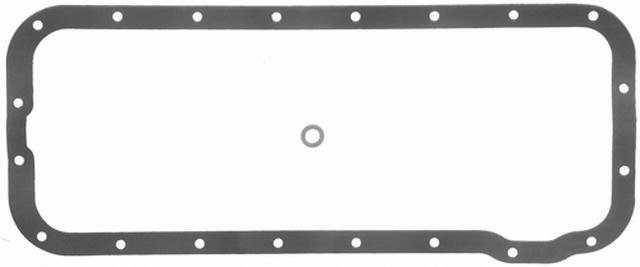 352-428 Ford Oil Pan Gsk 3/32in thick