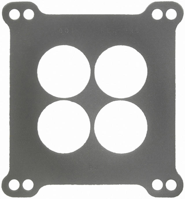 Holley & Carter Carb 1in 3/4 Dia 4 Hole Gasket