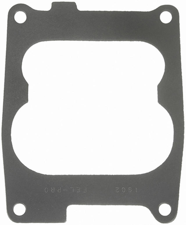 Carter Carb Gasket Thermoquad Open Center