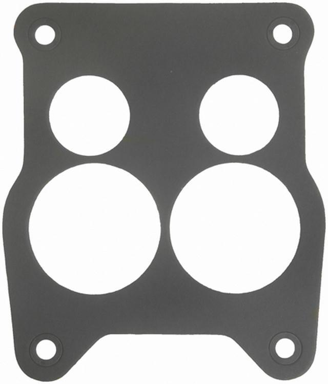 Insulator Gasket Quadrajet 4-Hole 1/4