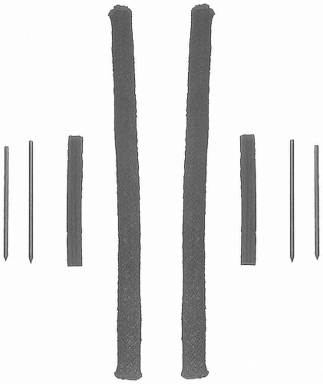 Rear Main Set