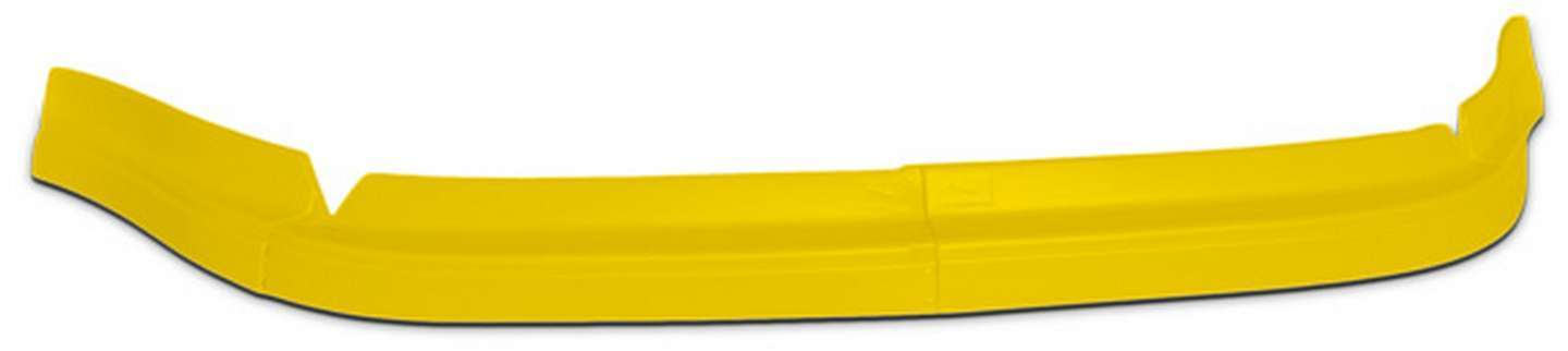 Lower Air Valance For MD3 Dirt Nose Yellow