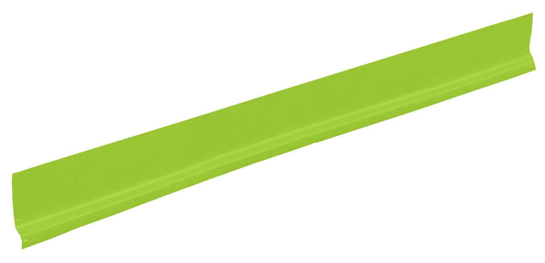 MD3 Rocker Panel Dirt Fluorescent Green