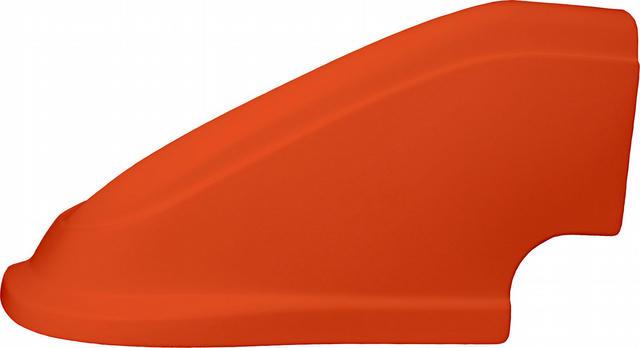 MD3 Modified Flare Left Orange