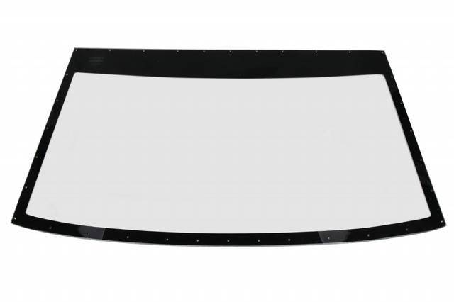 Windshield MD3 Pavement Mod Mar-Resistant Molded