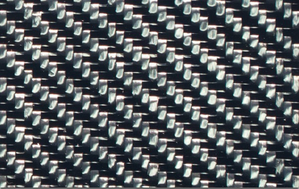 Carbon Fiber Laminated Flat Sheet 4ft x 8ft