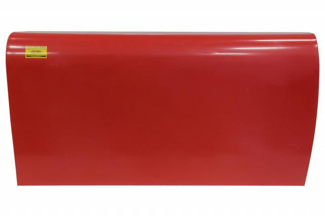 2019 LM Aluminum Door Red Right