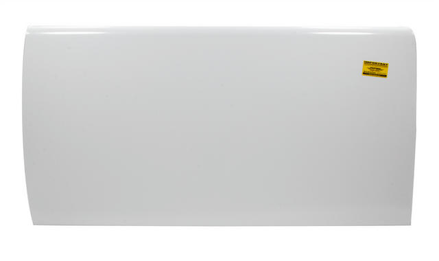 2019 LM Aluminum Door White Left