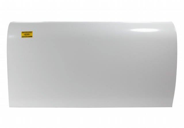 2019 LM Aluminum Door White Right
