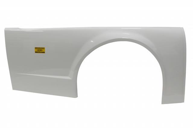 2019 LM Ultraglass Quart er Panel White Right