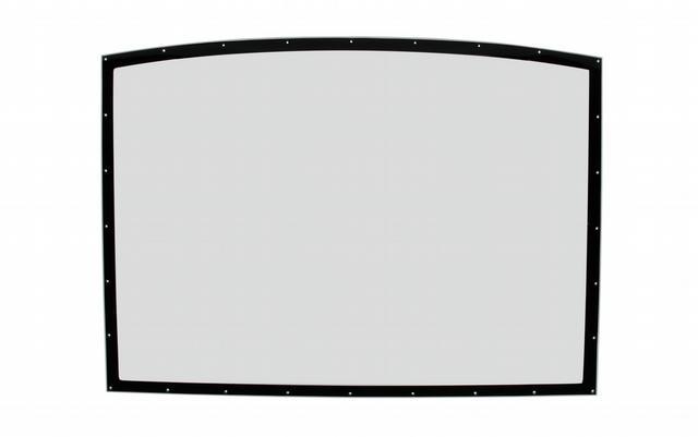 2019 LM Rear Window Coat ed Cut Drilled W/Black