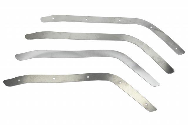 2019 LM Nose to Fender Backup Plate Kit 2pcs