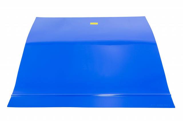 MD3 L/W Composite Hood Chevron Blue