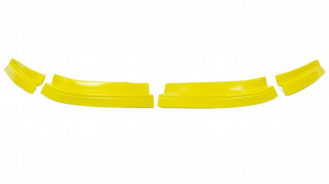 Lower Valance MD3 Evo DLM Yellow