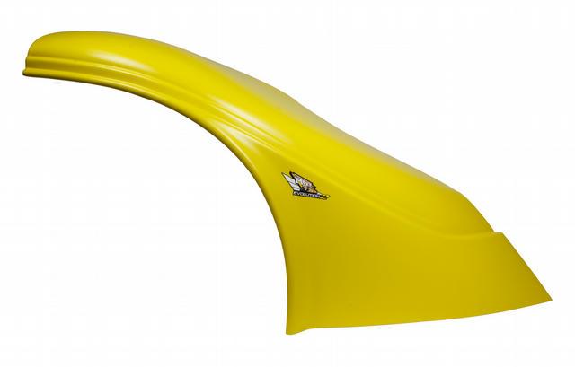Fender MD3 Upper Evo II DLM Yellow Right