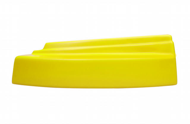 Fender MD3 Lower Evo II DLM Yellow Left