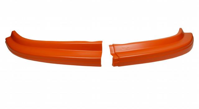 Lower Valance MD3 Evo II DLM Orange