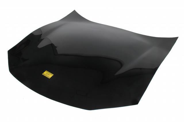 ABC Flat Hood LW Advance Composite Black