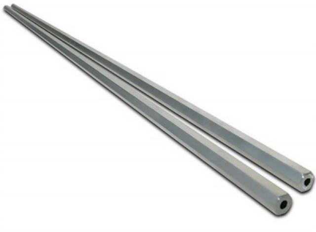 Alum Tubing Kit