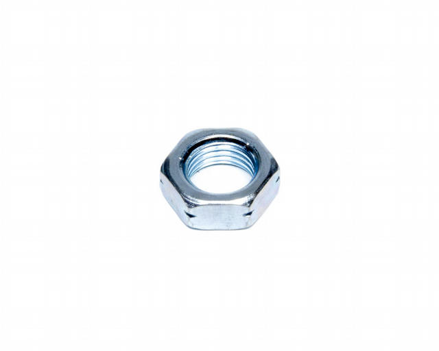 Jam Nut 3/8-24 Steel LH