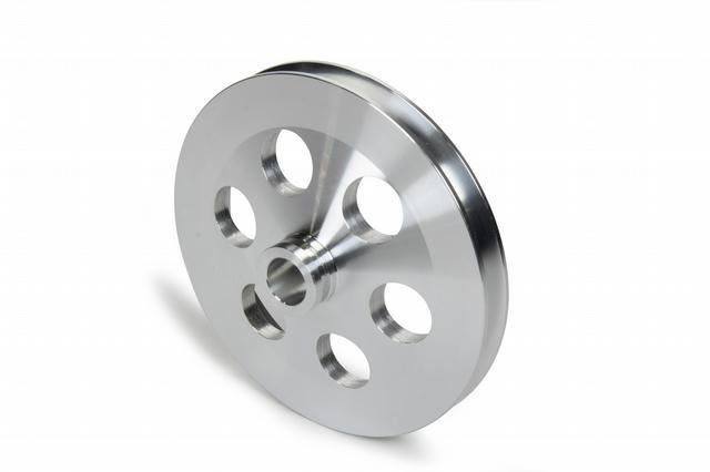 Power Steering V-Belt Pu lley 6in for FR Pump