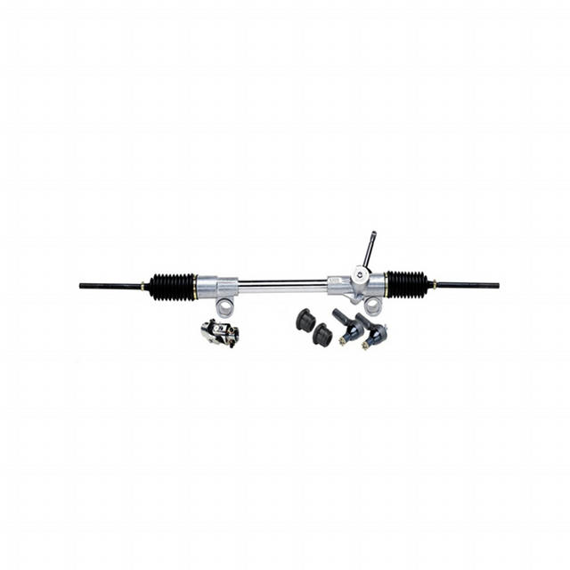 79-93 5.0L Mustang Rack & Pinion Inst. Kit