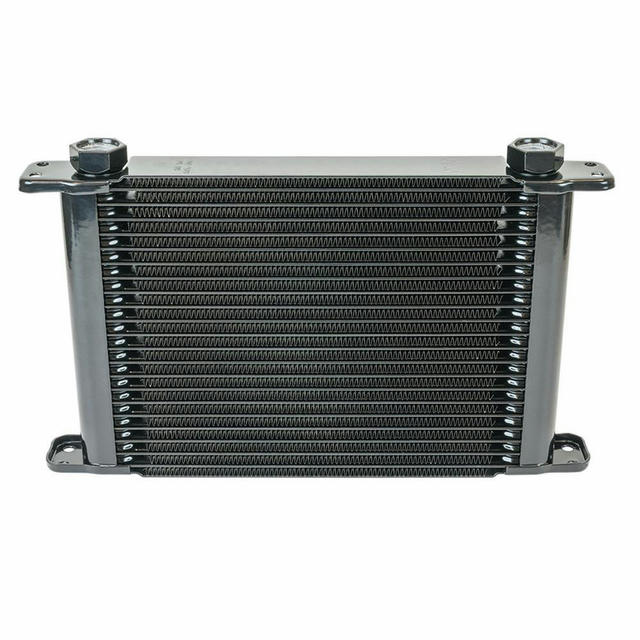 Engine Oil Cooler 28 Row 7/8-14