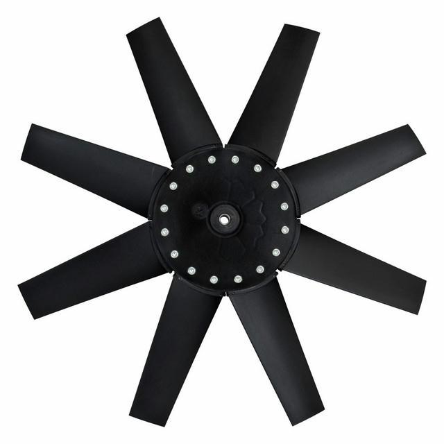 Model 150 Fan Blade